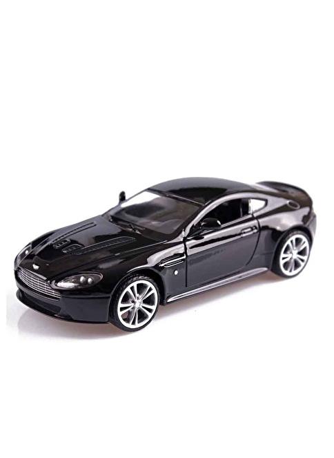 Motor Max Aston Martin V12 Vantage 1/24  Renkli